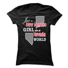 New Mexico girl ᐃ in a Nevada World!New Mexico girl in a Nevada World!
