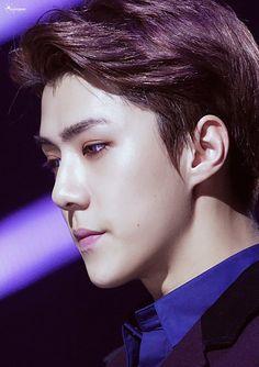 "Exo - Sehun ""OU my <3"""