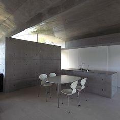 Maison à Sunami par Kazunori Fujimoto