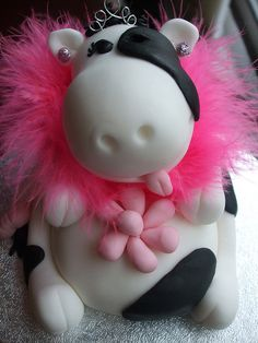 princess cow :)