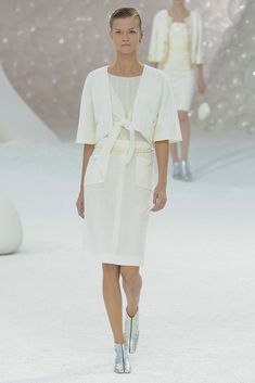 Chanel Spring 2012 Ready-to-Wear 4