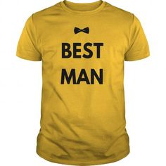 Cool Best Man Bachelor Party Shirt/Hoodie T shirts