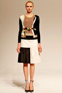 Duro Olowu #fashionweek