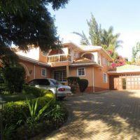 5 Bedroom House For Rent In Runda, Nairobi