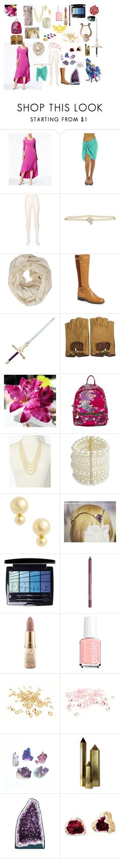 """""""Orchid Goldcrest: Beacon academy"""" by okamikun ❤ liked on Polyvore featuring S.W.O.R.D., NY Collection, Philosophy di Lorenzo Serafini, Class Roberto Cavalli, Janavi, Aetrex, Hermès, Betsey Johnson, Design Lab and Kate Spade"""