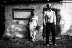 Hochzeit Feldberger Seenplatte
