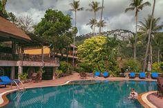 Corel Cove Chalet #thailand #hotel #coralcovecharlet #rekommend #kohsamui