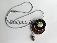 Collana Cialde Nero & Marrone
