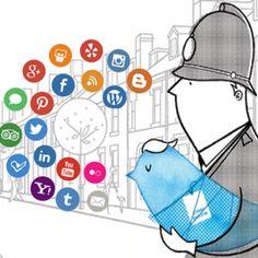 Social Media and Public Services