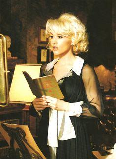 Gwen Stefani - Harper's Bazaar, May 2007