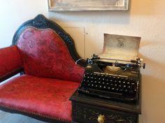 PfUeTzEnHuEpFeR`s Welt Typewriter, Hogwarts, World, House