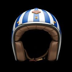 Ruby Pavillion Motorcycle Helmets