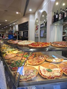 Florence Food Guide: 5 Things You Must Eat While Visiting Firenze - Jen on a Jet Plane