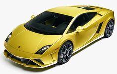 Lamborghini releases 2013 Gallardo details