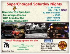 Best Car Shows Images On Pinterest Antique Cars Car Show And - Car show brandon fl