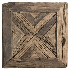 Whether you're crafting a factory-chic focal point or accenting a rustic retreat, this reclaimed pine wood wall decor offers the perfect balance of artful de...