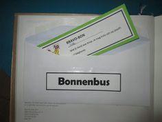 Gietjes Corner: Nog even verder bouwen op mijn beloningssysteem... :)