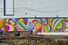 #streetart #streetartottawa #ottawa #Ottawa #graffitiart #graffiti #bronson #glebe #urbanart #urbanart #wiilowsharp by moment_factory Graffiti Art, Ottawa, Urban Art, Beach Mat, Street Art, Outdoor Blanket, In This Moment, Instagram Posts, City Art
