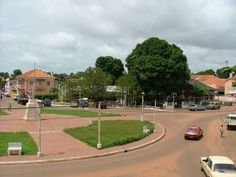 Africa's Capital Cities: Bissau, Guinea-Bissau's Capital City