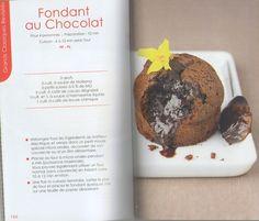 Tests des recettes du livre « La pâtisserie Dukan »