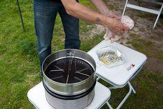 Vi prøver: Cobb Grill – Del 2 Grilling, Kitchen Appliances, Diy Kitchen Appliances, Home Appliances, Crickets, Kitchen Gadgets