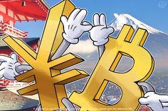Financial regulators in Japan proposed the recognition of cryptocurrencies like Bitcoin as legitimate methods of payment on par with fiat money.