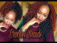 63 Ideas For Crochet Braids Soft Dread Crochet Scarf Easy, Crochet Braid Styles, Crochet Poncho Patterns, Crochet Hair, Crochet Ideas, Crochet Baby Boy Hat, Crochet Baby Cocoon, Crochet Braids Hairstyles, Weave Hairstyles