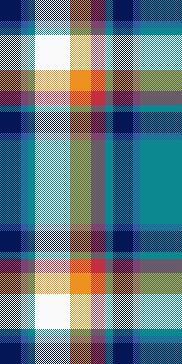 724 Plaid Colors