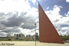 Oscar Niemeyer - Goiãnia
