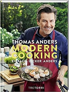 MODERN COOKING: EINFACH, LECKER, ANDERS