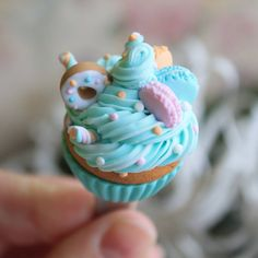 На данном изображении может находиться: еда Polymer Clay Sweets, Polymer Clay Kawaii, Polymer Clay Miniatures, Fimo Clay, Polymer Clay Charms, Polymer Clay Creations, Polymer Clay Art, Polymer Clay Jewelry, Crea Fimo