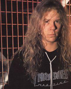 Jamz Hetfield