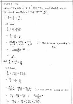 RD-Sharma-Class-8-Solutions-Chapter-1-Rational_Numbers-Ex-1.4-Q-1#NCERT #NCERTsolutions #CBSE #CBSEclass8 #RDsharma #mathsRDsharma
