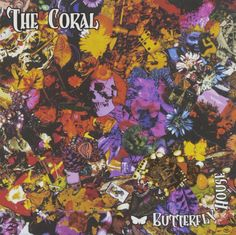 Butterfly House - The Coral: Amazon.de: Musik