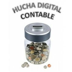 Ahorrar nunca fue tan divertido Hucha Digital Electrónica -- 9.99 € http://www.materialdirecto.es/gadgets/49559-hucha-digital-electronica.html