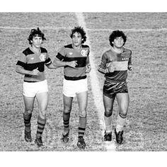 1981,Flamengo-Boca Juniors 2:0,Zico,Paulo Cesar Carpegiani y Diego