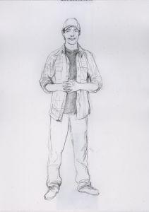 142 Nejlepsich Obrazku Z Nastenky Kresba Tutorial Drawing
