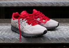 Sneaker News 2014 Year in Review: Top 10 Asics Releases Page 7 of 11 - SneakerNews.com