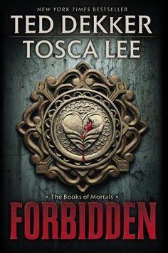 The Books of Mortals #1