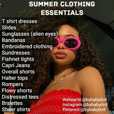 Girl Advice, Girl Tips, Teen Fashion Outfits, Mode Outfits, Fashion Tips, Girl Life Hacks, Girls Life, Hoe Tips, Glow Up Tips