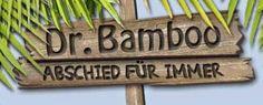 Elfen testen: Dr. Bamboo- und der Junggesellen/innen Abschied wi...