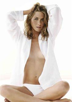 Opinion you Jennifer aniston naked pose pity, that