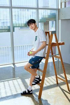 Ong Seung Woo, Cho Chang, Hd Love, Wheein Mamamoo, My Destiny, Cha Eun Woo, Produce 101, Korean Singer, My Idol