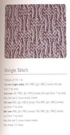 #ClippedOnIssuu da Harmony guides knit & purl