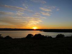 108 Sunrise from 05:00 at Kuifkopvisvanger