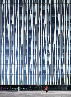 Galería - Nueva Biblioteca de la Universidad de Aberdeen / Schmidt Hammer Lassen Architects - 5