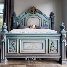 Funky Painted Furniture, Diy Furniture Easy, Upcycled Furniture, Shabby Chic Furniture, Furniture Makeover, Furniture Ideas, Flip Furniture, Painted Dressers, Refurbished Furniture