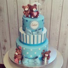 #bearscake#lapequeñapasteleriademama (en La Pequeña Pastelería de Mamá)