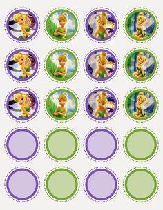tinkerbell-free-printable-mini-kit-008.jpg 1,237×1,600 pixels