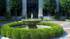 Freer Gallery of Art courtyard Freer Gallery, Renaissance Fashion, Garden Spaces, Fountain, Home And Garden, Gardens, Yard, Patio, Landscape